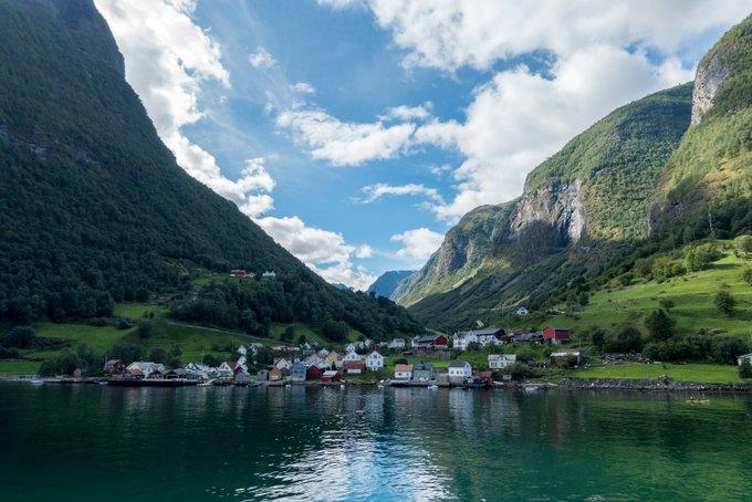 Norwegen Reiseroute 3 Tage rund um den Sognefjord (8)
