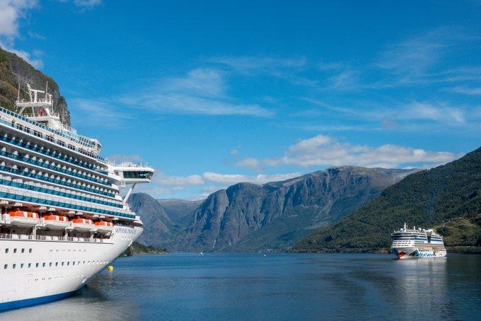 Norwegen Reiseroute 3 Tage rund um den Sognefjord (9)