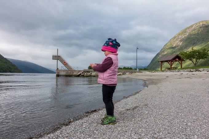 Norwegen Reiseroute 3 Tage rund um den Sognefjord Vik (2)