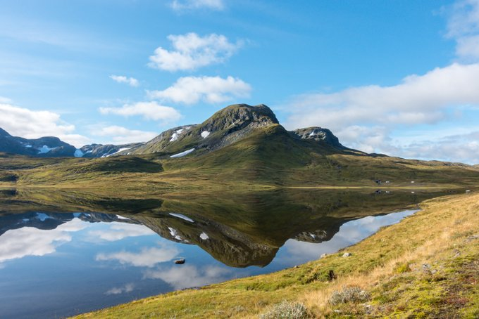 Norwegen Reiseroute 3 Tage rund um den Sognefjord