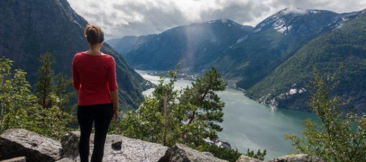 Norwegen Reiseroute: 3 Tage rund um den Hardangerfjord. Meine Tipps und Highlights.
