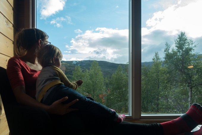 Norwegen unsere besten Unterkünfte