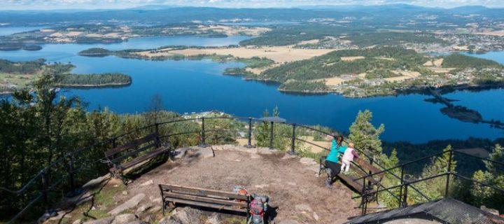 2 Wochen Norwegen Urlaub: Unsere Reiseroute mit Mietwagen zum Nachfahren