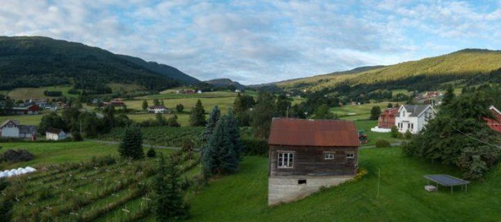 Norwegen Reise – Unsere Unterkünfte auf der Rundreise