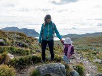 Wandern mit Kleinkind – Die 10 besten Tipps für entspanntes wandern mit Kind