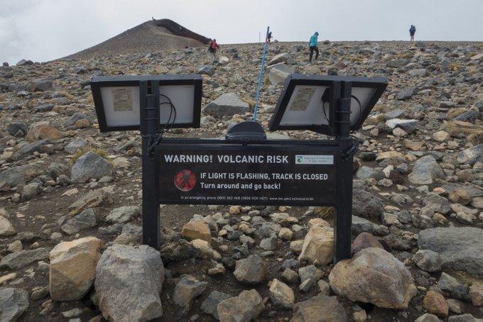Reisen in der Elternzeit Naturkatastrophen
