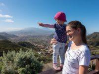 Reisen in der Elternzeit – Die schönsten Reiseziele für eine Reise mit Baby & Kleinkind
