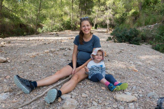 Wandern Mallorca Wanderung Talaia D'Alcudia (10)