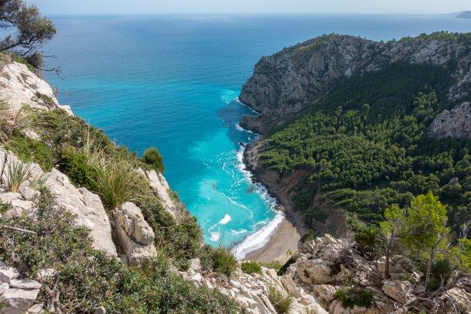 Wandern Mallorca Wanderung Talaia D'Alcudia (2)
