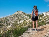 Wandern Mallorca: Wanderung Talaia d'Alcúdia – Meerblick und Gipfelglück