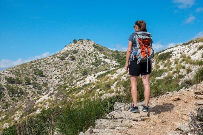 Wandern Mallorca Wanderung Talaia D'Alcudia (3)