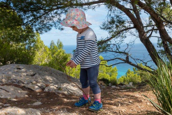 Wandern Mallorca Wanderung Talaia D'Alcudia (4)