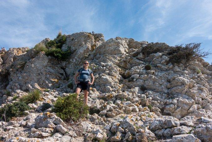 Wandern Mallorca Wanderung Talaia D'Alcudia (8)