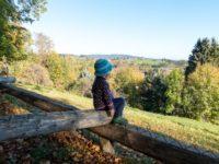 Urlaub mit Kindern: 7 naturnahe Reiseziele in Europa für wanderbegeisterte Familien