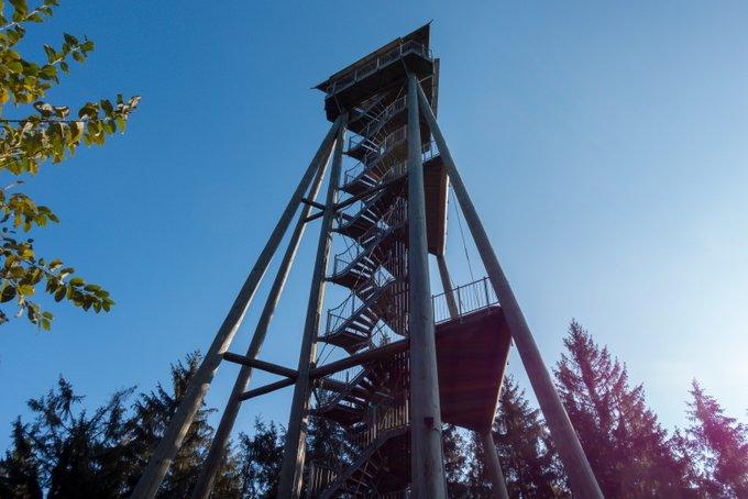 Hünersedel Turm Schwarzwald
