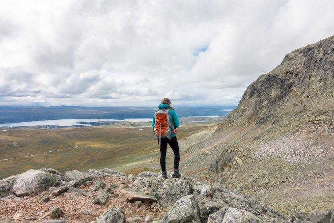 Packliste Norwegen zum Abhacken
