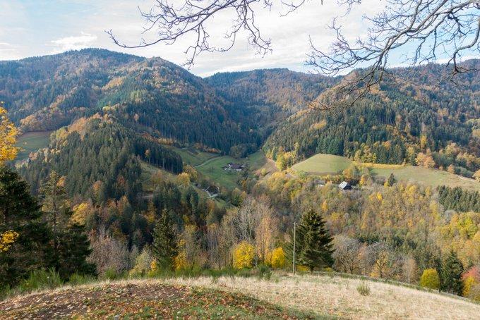 Simonstal Schwarzwald