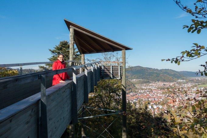 Waldkirch Ferien im Schwarzwald
