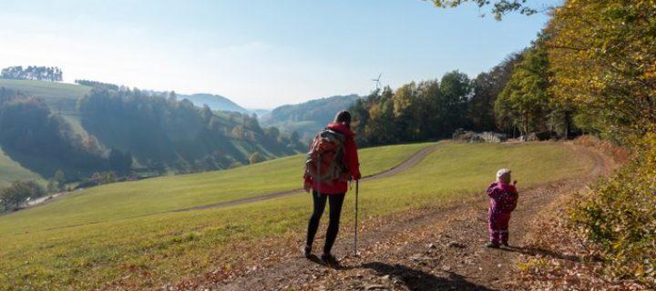 Ferien mit Kindern im Schwarzwald – Unterwegs im ZweiTälerLand