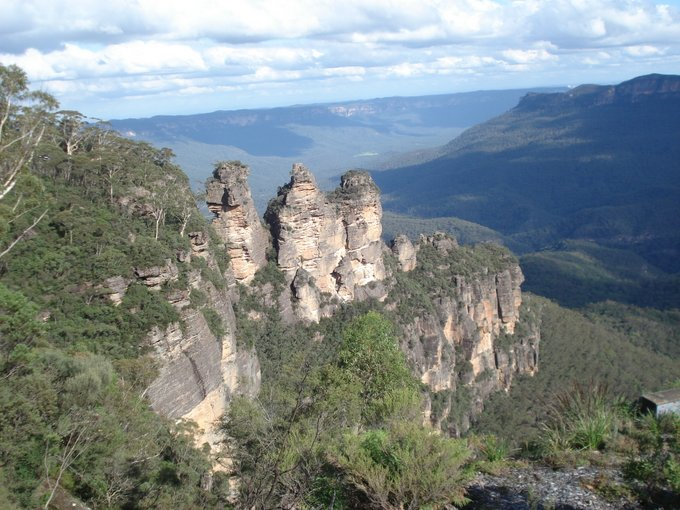 Wandern in Australien Schlangebisse
