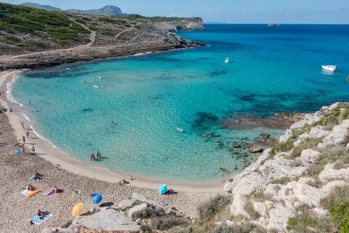 Reisen mit Kindern Mallorca