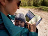 Alpenüberquerung mit Baby in der Elternzeit – Die wichtigsten Fragen und Antworten