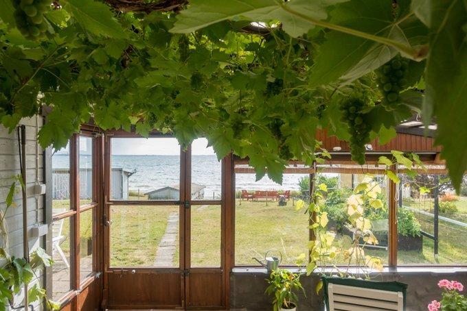 Ferienhaus Schweden Seeblick