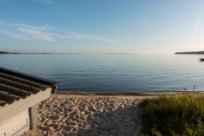 Schweden Seeblick
