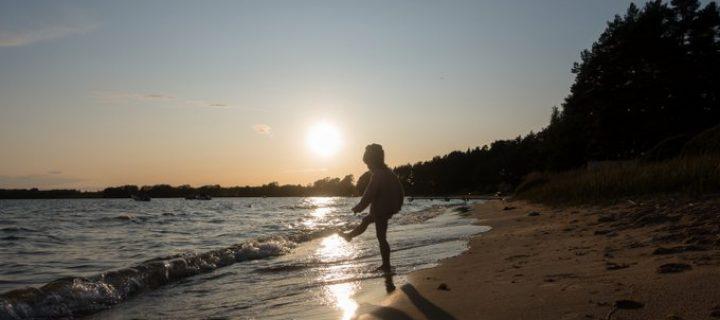 Sommerurlaub in Schweden mit Kindern – Eine Liebenserklärung in 3 Teilen
