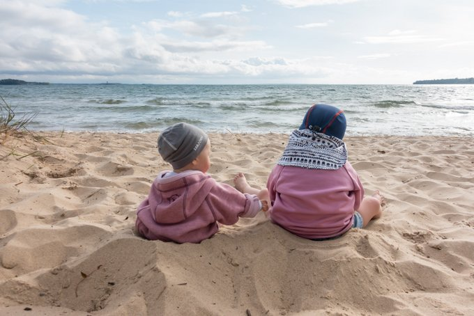 Sommerurlaub Schweden mit Kindern