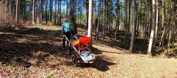 Outdoor Kinderwagen Hike Kid – Experten-Interview mit Inhaber Johannes Bahle
