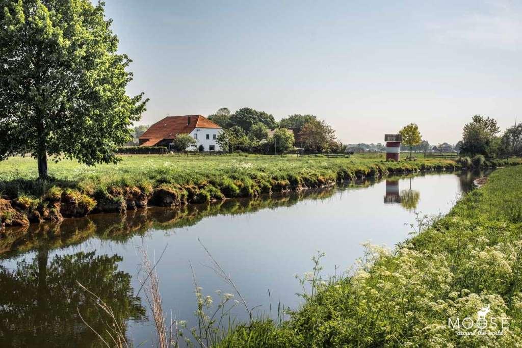 Am Niederrhein mit Kindern Urlaub Deutschland