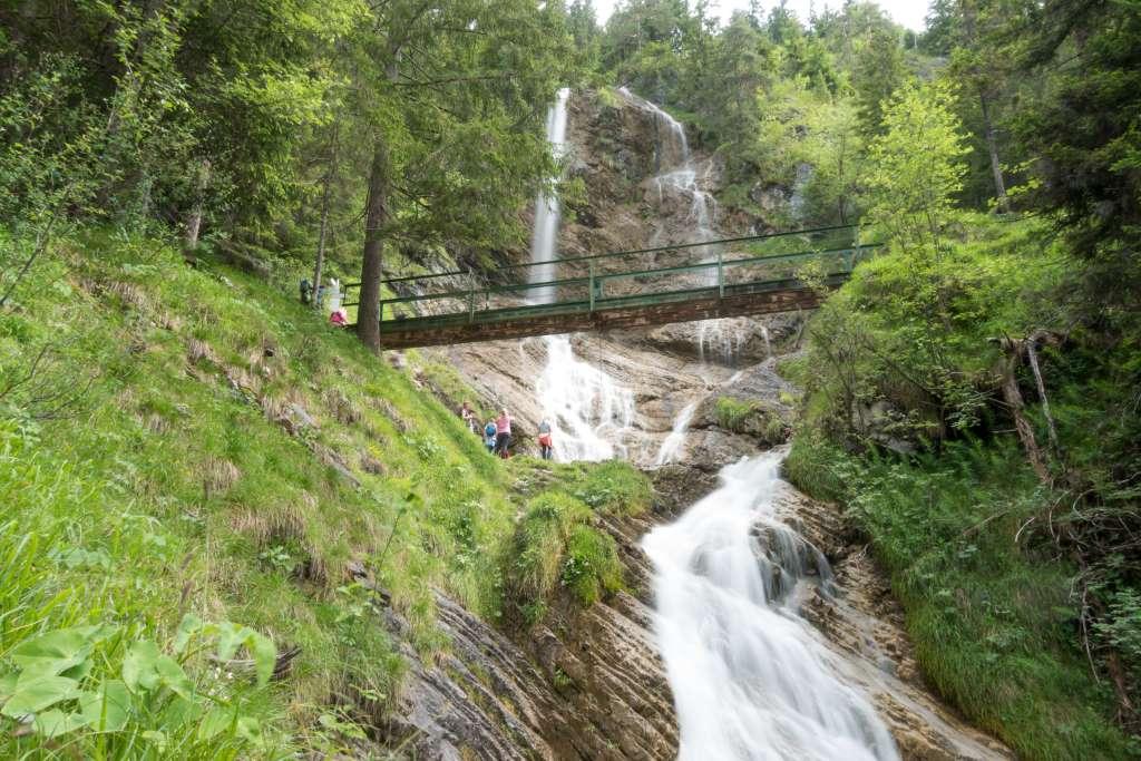 Zipfelsbacher Wasserfall
