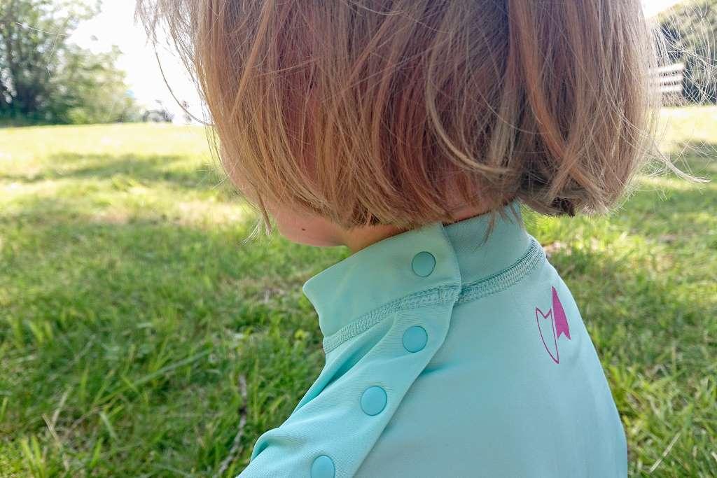 hyphen UV-Schutzkleidung Kids