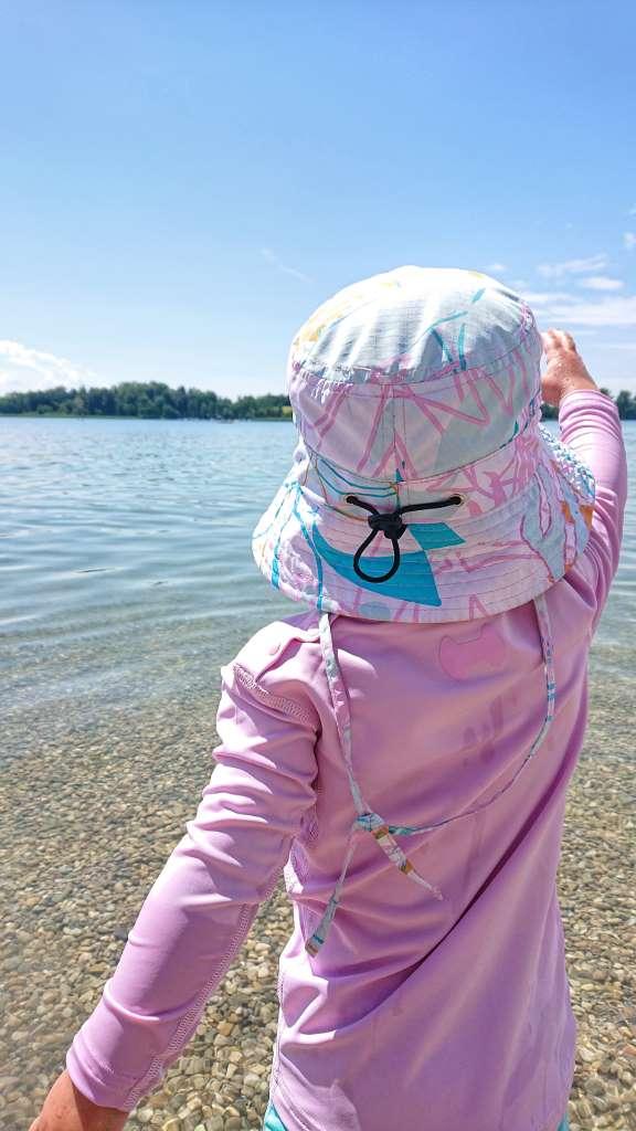 hyphen nachhaltige UV-Schuztkleidung Kinder