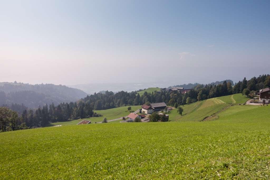 Bodenseeblick Fesslerhof