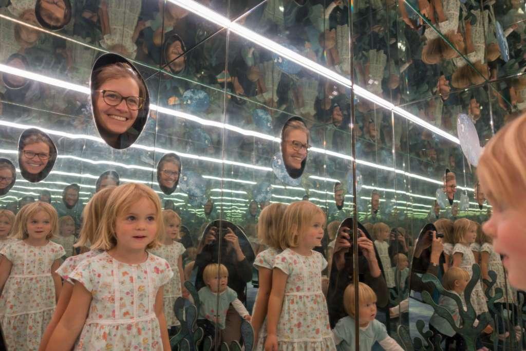 Regentag Kopenhagen mit Kindern