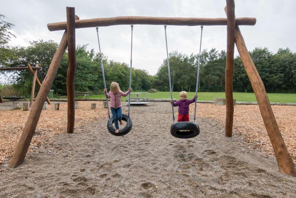 Stevns Klint Dänemark mit Kindern