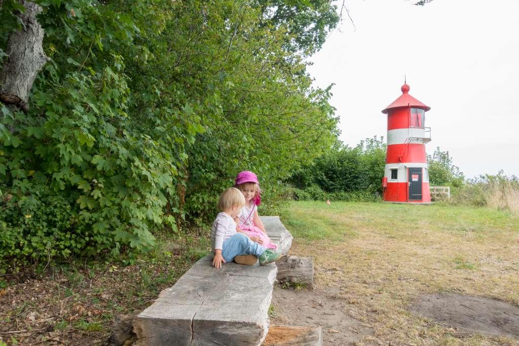 Urlaub an der Ostsee mit Kindern Dänemark