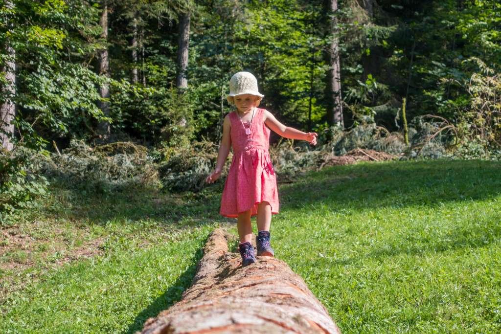 Wandern mit Kindern Allgäu