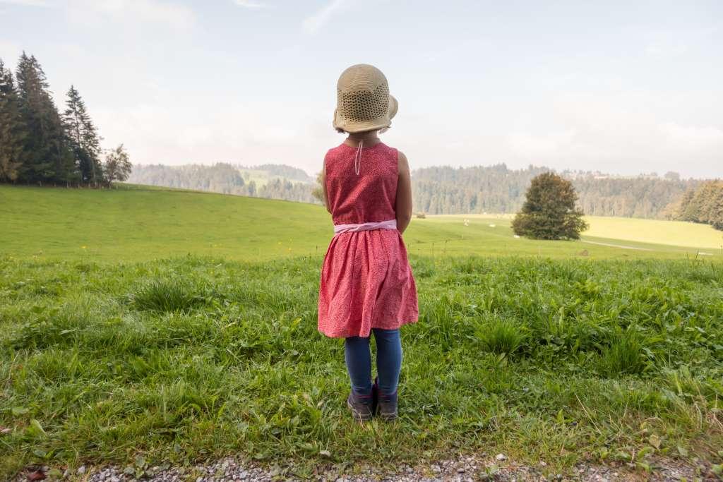 Wandern mit Kindern im Allgäu