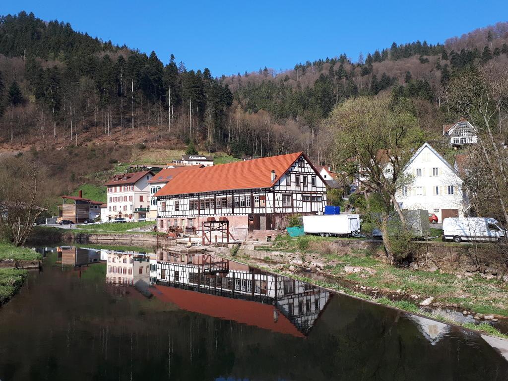 Calw-Ernstmuehl