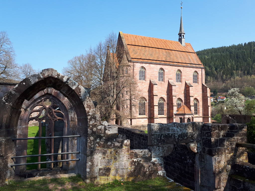 Kloster-Hirsau
