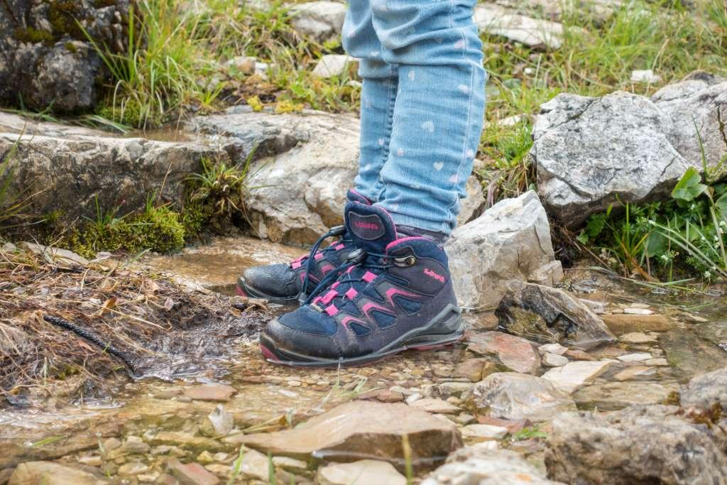 Lowa Schuhe Kinder Wandern