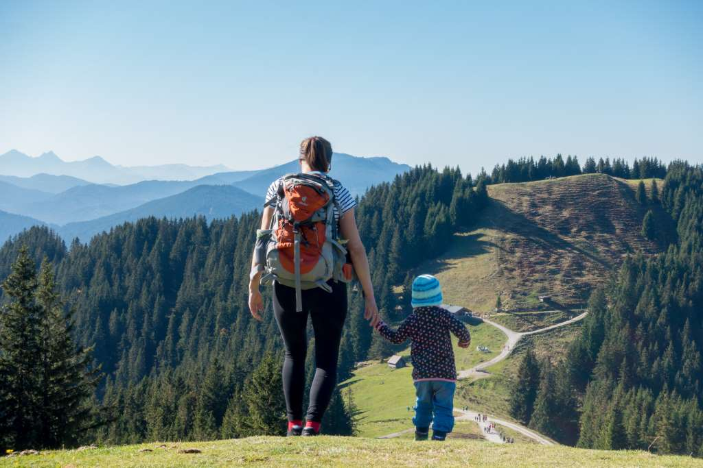 Familien-Reiseblog a daily travel mate - cover