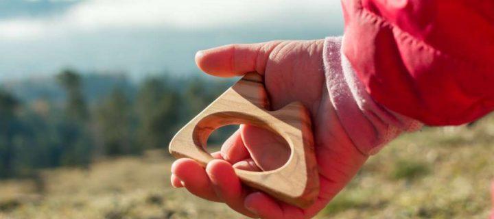 Geschenktipps für Kinder: Geschenke für kleine Bergliebhaber zwischen 0 und 2 Jahren