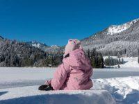 Winterwandern mit Kraxe – Meine Tipps & Alternativen