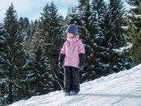 Wandern im Winter mit Kindern – Infos & Tipps für Wanderungen in der kalten Jahreszeit