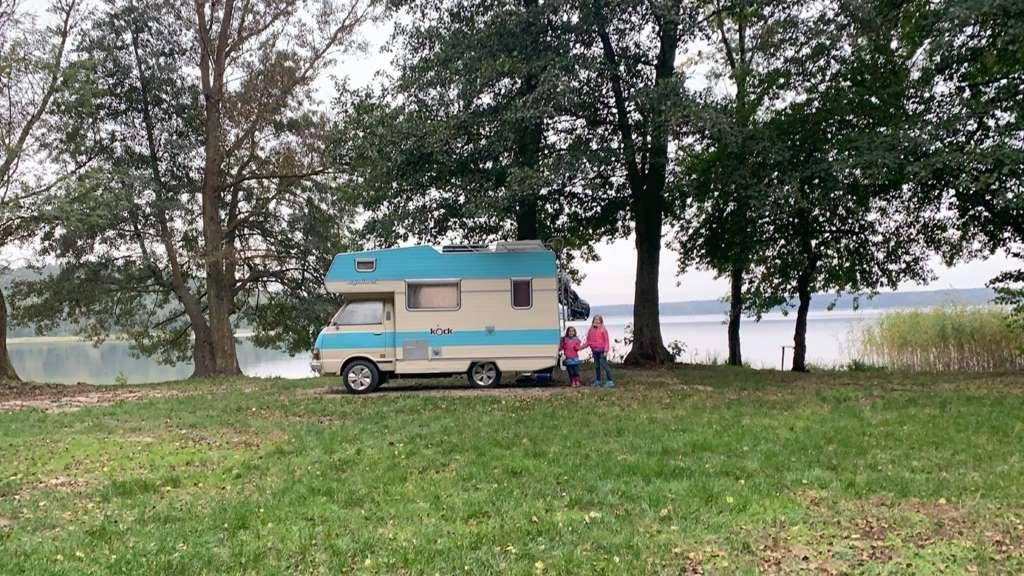 10 Tipps Camping mit Kindern
