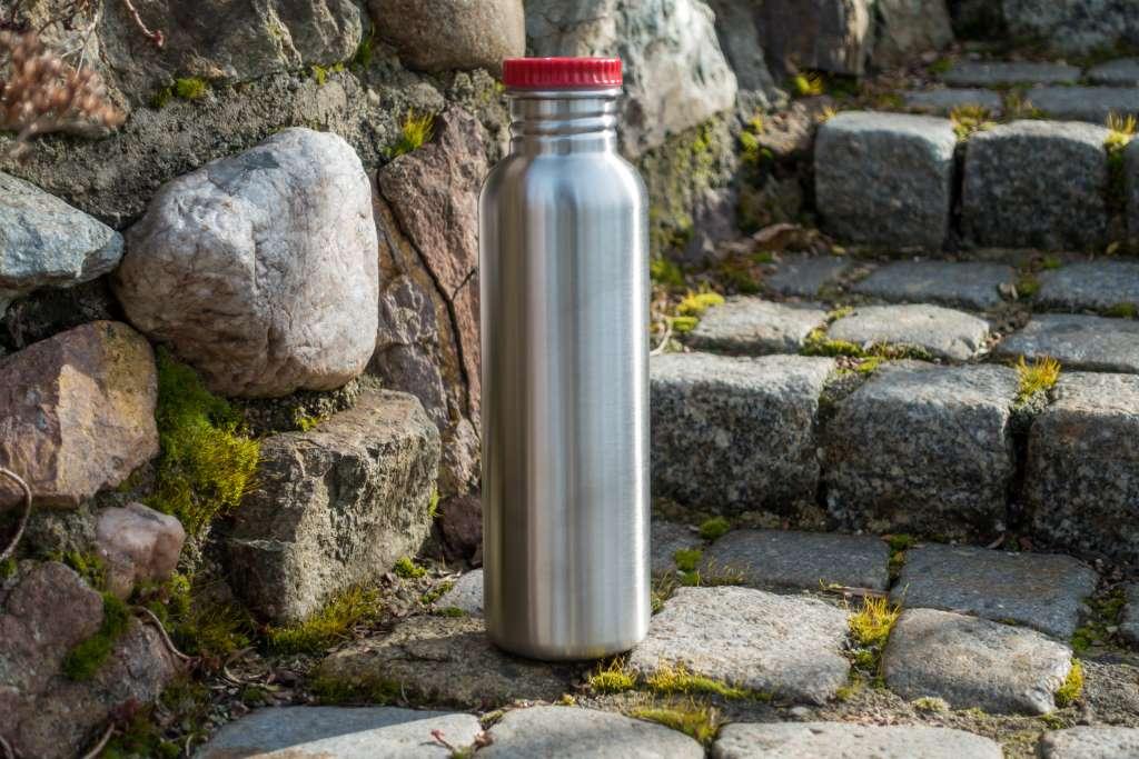 Geschenkidee Wanderer Sinnvoll Trinkflasche